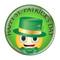 Saint Patrick's Day Pinback Buttons