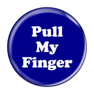 Pull My Finger Fart Refrigerator Bottle Opener Magnets - Choose your Color