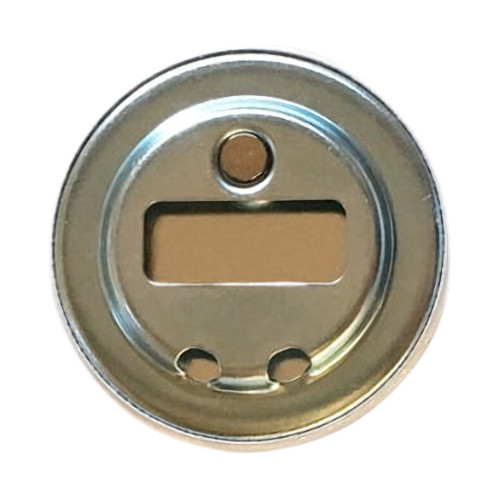 Silent But Deadly! Fart Refrigerator Magnets - Choose your Color
