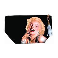 Marilyn Monroe Accessory Makeup Bag