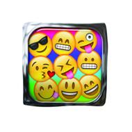 Emojis Visor Clip