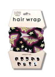 Wonder Woman Hair Wrap