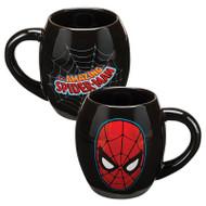 Marvel Spider-Man 18 oz. Oval Ceramic Mug