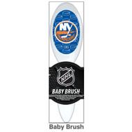 New York Islanders Baby Brush