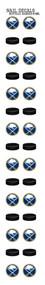 Buffalo Sabres Nail Sticker Decals