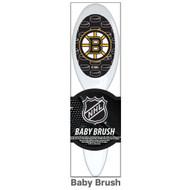 Boston Bruins Baby Brush