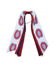 Montreal Canadiens Ponytail Streamer