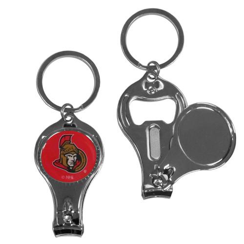 Ottawa Senators 3 in 1 Keychain
