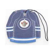 Winnipeg Jets Air Freshener