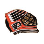 Philadelphia Flyers Goalie Mask Pin