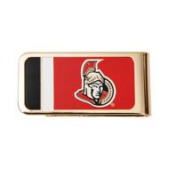 Ottawa Senators Money Clip