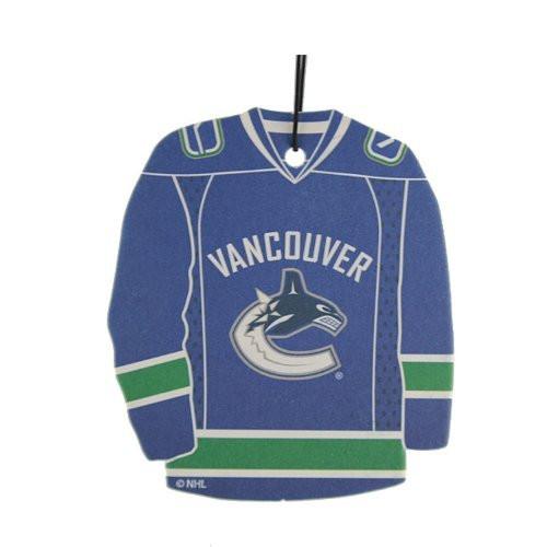 Vancouver Canucks Air Freshener