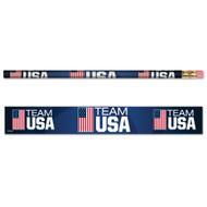 Team USA Pencils - Pack of Six (6)
