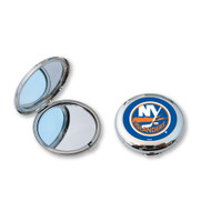 New York Islanders Compact Mirror
