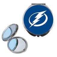 Tampa Bay Lightning Compact Mirror