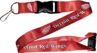 Detroit Red Wings Lanyard
