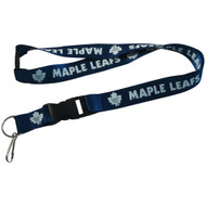 Toronto Maple Leafs Lanyard