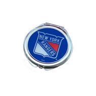 New York Rangers Compact Mirror