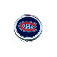 Montreal Canadiens Compact Mirror