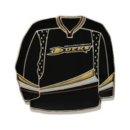 Anaheim Ducks Jersey Pin