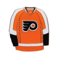 Philadelphia Flyers Jersey Pin