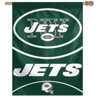 "New York Jets Flag 27"" x 37"""
