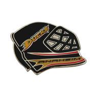 Anaheim Ducks Goalie Mask Pin