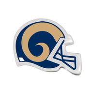 Los Angeles Rams Erasers - Pack of Six (6)