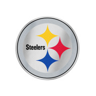 Pittsburgh Steelers Auto Badge Decal