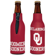University of Oklahoma Bottle Cooler