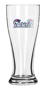 New England Patriots Mini Pilsner Shot Glass
