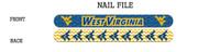 West Virginia Nail File