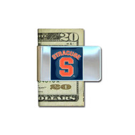 Syracuse University Money Clip NCAA