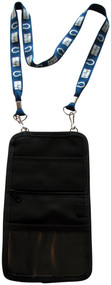 Indianapolis Colts Passport Neck Wallet