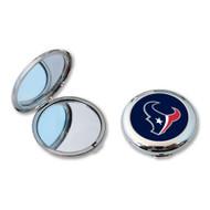Houston Texans Compact Mirror