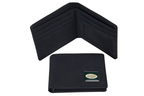 New York Jets Nylon RFID Travel Wallet