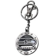 Seattle Seahawks Impact Keychain