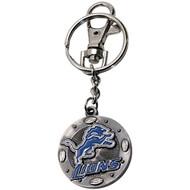 Detroit Lions Impact Keychain