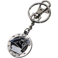 Carolina Panthers Impact Keychain