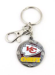 Kansas City Chiefs Impact Keychain