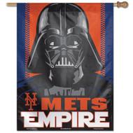 "New York Mets Darth Vader Flag 27"" x 37"""