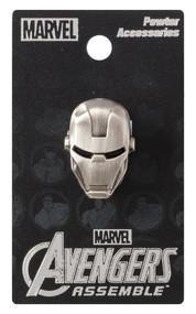 Iron Man Pewter Lapel Pin
