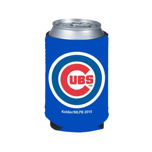 Chicago Cubs Magnetic Kolder Kaddy Can Cooler