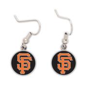 San Francisco Giants Dangle Earrings