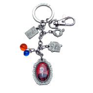 Alice in Wonderland Red Queen Key Chain