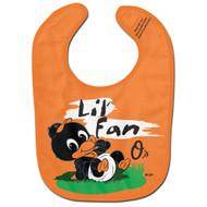 Baltimore Orioles Lil' Fan All Pro Baby Bib