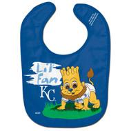 Kansas City Royals Lil' Fan All Pro Baby Bib