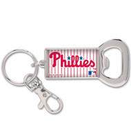 Philadelphia Phillies Bottle Opener Keychain (WC)