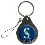 Seattle Mariners Screen Cleaner Keychain