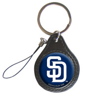 San Diego Padres Screen Cleaner Keychain